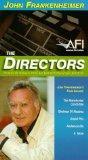 The Directors - John Frankenheimer [VHS]