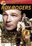 Roy Rogers: Billy the Kid Returns/In Old Caliente/Rough Riders' Round-up/The Arizona Kid/She...