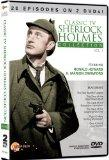 Classic TV Sherlock Holmes Collection, Vol. 1