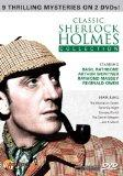 The Classic Sherlock Holmes Collection