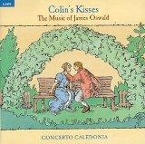 Colin's Kisses (The Music of James Oswald)