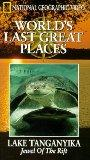 National Geographic's Lake Tanganyika - Jewel of the Rift [VHS]