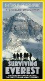 National Geographic's Surviving Everest: The Collector's Edition [VHS]