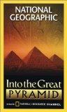 National Geographic Video - Into the Great Pyramid [VHS]