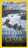 National Geographic - Lewis & Clark - Great Journey West [VHS]