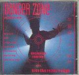 Danger Zone : Kiss the Razors Edge (Factory Records Remixes)
