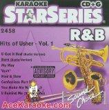 Karaoke: Hits of Usher 1