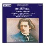 Rubinstein: Ballet Music - Feramors / The Demon / Nero