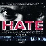Hate / Cafe' Au Lait (Original Motion Picture Soundtrack)