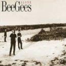 Bee Gees - Alone - Polydor - 573527-2, Polydor - 573 527-2