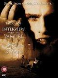 Interview with the Vampire: The Vampire Chronicles [Region 2]