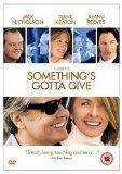 Something's Gotta Give [Region 2]