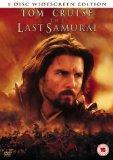 Ken Watanabe As Katsumoto; Tom Cruise As Nathan Algren; Ton - The Last Samurai - [DVD]