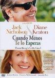 Cuando Menos Te Lo Esperas (2003) SomethingS Gotta Give (Non Us Format) (Region 2) (Import)
