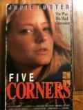 5 Corners [VHS]