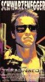 Terminator [VHS]