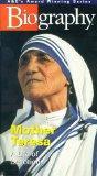 Biography - Mother Teresa:  A Life of Devotion [VHS]