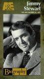 Biography - Jimmy Stewart [VHS]