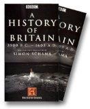 A History of Britain (3500 B.C. - 1603 A.D.) (VHS)