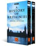 A History of Britain III [VHS]