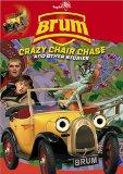 Brum: Crazy Chair Chase & Other Stories