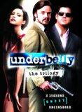 Underbelly - The Trilogy