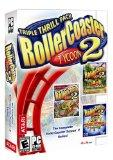 Rollercoaster Tycoon 2: Triple Thrill Pack - PC