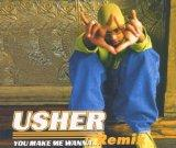 Usher - You Make Me Wanna... (Remix) - LaFace Records - 74321 52642 2