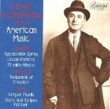 Copland: Appalachian Spring; Lincoln Portrait; El Salon Mexico / Thompson: Testament of Free...