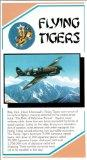 Flying Tigers: Documentary [VHS]