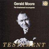 Gerald Moore: The Unashamed Accompanist - Testament