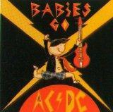 Babies Go AC/DC