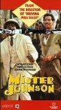 Mister Johnson [VHS]