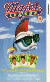 Major League [VHS]