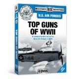 U.S. Air Forces: Top Guns of WWII (National Archives)