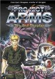 Project Arms - The 2nd Chapter (Vol. 3)