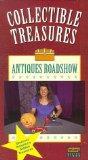 Antiques Roadshow:Collectible Treasur [VHS]