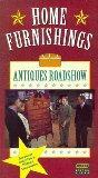 Antiques Roadshow - Home Furnishings [VHS]