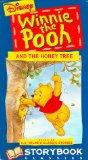 Winnie the Pooh and the Honey Tree [VHS]
