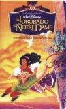 El Jorobado De Notre Dame (Una obra maestra de Walt Disney) [VHS]