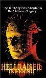 Hellraiser - Inferno [VHS]