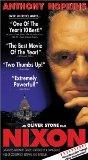 Nixon (Bonus Edition) [VHS]