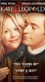Kate & Leopold [VHS]