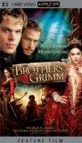 The Brothers Grimm [UMD for PSP]
