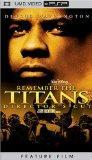 Remember the Titans [UMD for PSP]