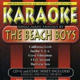 Karaoke: Songs Made Famous By the Beach Boys