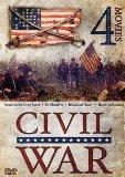 Civil War 4 Movie Pack