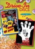 Drive-In Discs, Vol. 3: I Bury the Living/The Hand