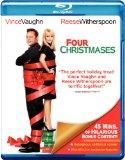 Four Christmases [Blu-ray]