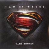 Man of Steel: Original Motion Picture Soundtrack (Limited Edition Double LP)